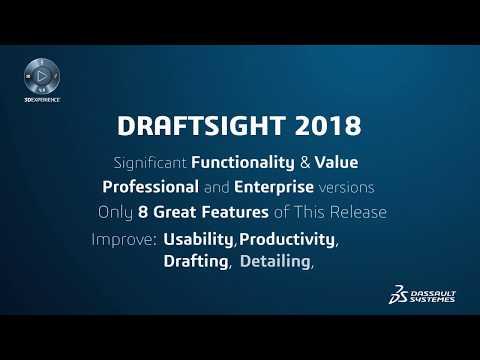 DraftSight 2018 | CAD Software Free Download