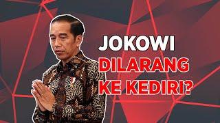Alasan Istana Soal Jokowi Belum Pernah Ke Kediri - JPNN.com