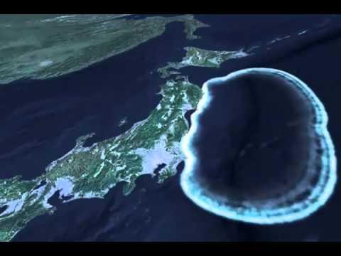สึนามิที่ญี่ปุ่น (Japan Tsunami)