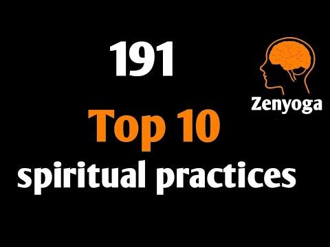Top 10 spiritual practices from Zenyoga (by Dr P J Saher) || Ashish Shukla from DEEP KNOWLEDGE