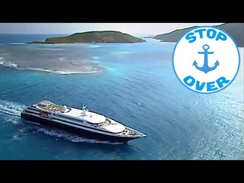Destination Cuba on board the Levant (Documentary, Discovery, History)
