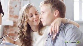 Love story: Артем и Маргарита