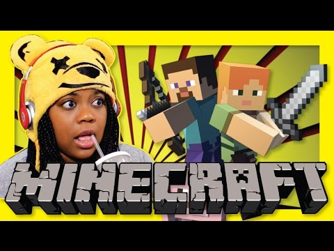 They Are Chasing Me | Minecraft | Murder Mystery | PC Gameplays