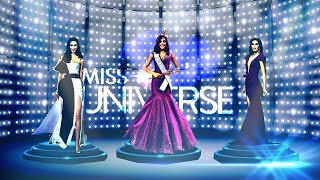 Video Top 3 Final Miss Universe 2018 download MP3, 3GP, MP4, WEBM, AVI, FLV Agustus 2018