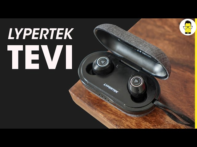 Lypertek Tevi review - I'd buy two of these in a heartbeat!