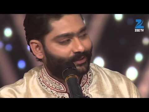 Asia's Singing Superstar - Episode 15 - Part 1 - Latif Ali Khan's Performance