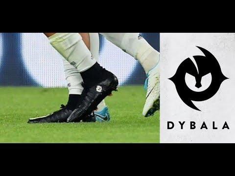 Pes dybala 2009 nike boots new 20172018 YouTube OXikPZuT