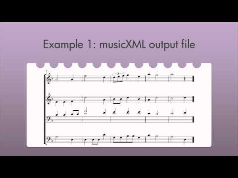 MUSA - Automated Music Harmonizer