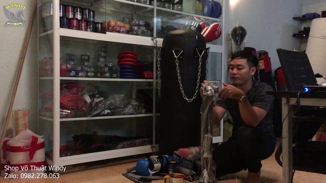 Bao Cát, Găng Tay Đấm Bốc Cho Khách Vip, Nơi Bán Dụng Cụ Võ Thuật Quận 9, Shop Võ Thuật TPHCM