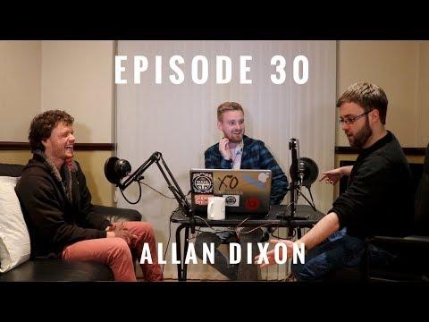 Allan Dixon - The Animal Whisperer