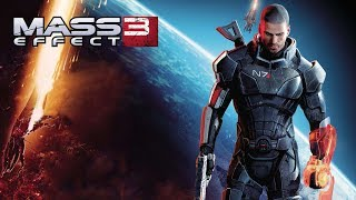 MASS EFFECT 3 Pelicula Completa Full Movie - PC ULTRA (1080p 60fps)