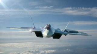 F-35 vs Sukhoi T-50 (PAK-FA) - Which is Superior?