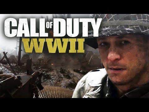 Todesfabrik 🎮 CALL OF DUTY: WW2 #010