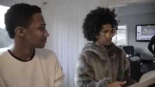 Mindless Behavior Exclusive BTS Recharge Album