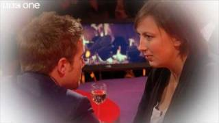 Miranda Kisses William out of William & Kate: The Movie - The Graham Norton Show, preview - BBC One