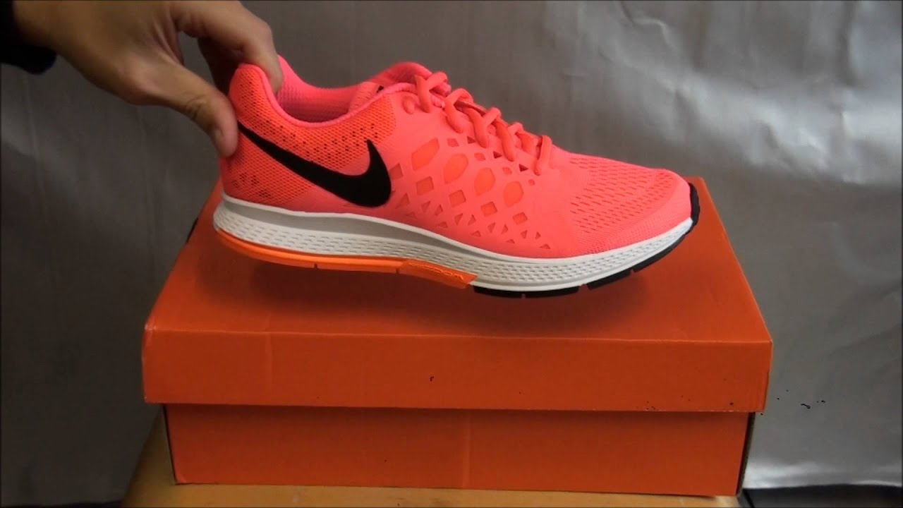 nike air zoom pegasus 31 herren test