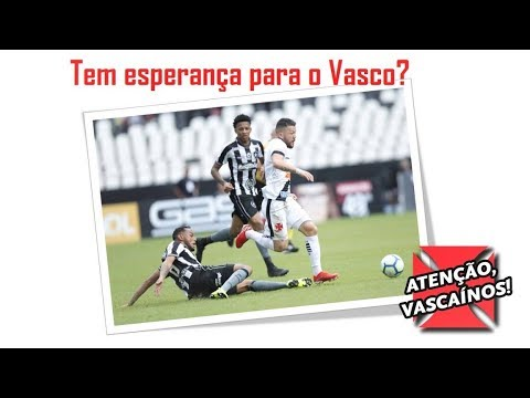 O Vasco ainda tem condições de se salvar no Brasileirão? | Atenção, Vascaínos!
