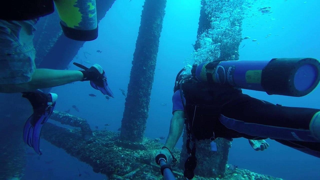 Local Diving | Ascuba Venture | 6121 S. Padre Island Dr ...