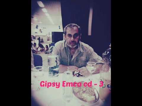 Gipsy Emčo cd 3 - Miri romni javla kejre
