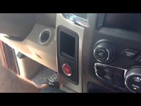 Push Button Start: Dodge Ram 1500 by Underground
