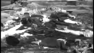 Виктор Астафьев: Ужасная правда о войне