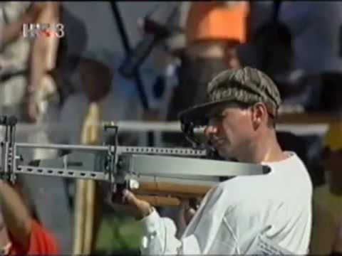 IAU World & European Field Crossbow Championship in Croatia