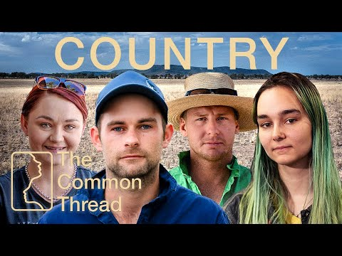 The Common Thread - Country