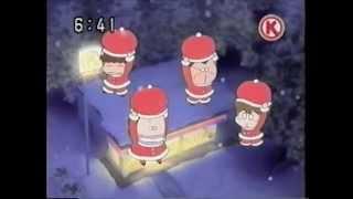 【CM】サークルK あたしンちのクリスマス【2003年】