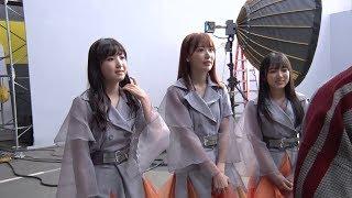 AKB48「NO WAY MAN」MVメイキング映像 Short ver. / AKB48[公式]