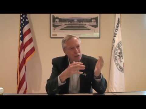"Interview with Elbert ""Al"" Smith, Vietnam veteran. CCSU Veterans History Project"