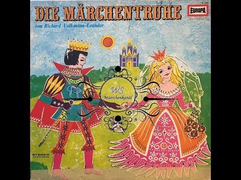Die Märchentruhe - Märchen Hörspiel - EUROPA