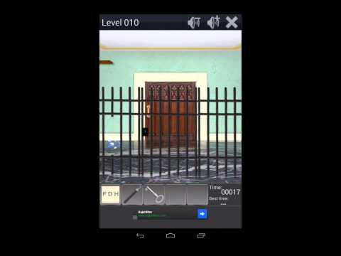 100 Doors Remix Level 10 Walkthrough Guide & 100 Doors Remix Level 10 Walkthrough Guide - YouTube