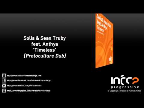 Solis & Sean Truby feat. Anthya - Timeless (Protoculture Dub)
