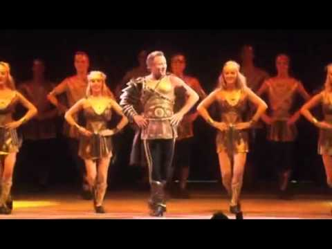 Riverdance - Celtic Tiger.Step.avi