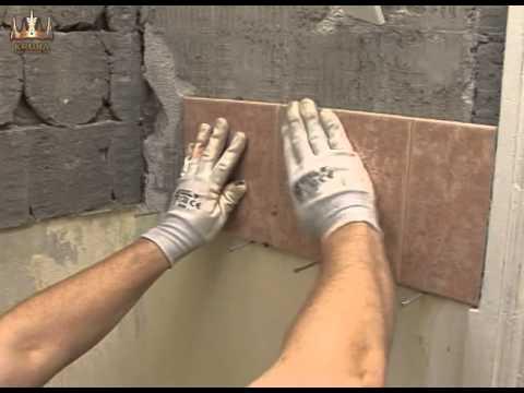 Lepljenje plocica i sredjivanje kupatila - Radim Gradim - (Produkcija Kruna )