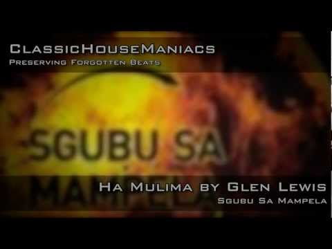 Glen Lewis - Ha Mulima