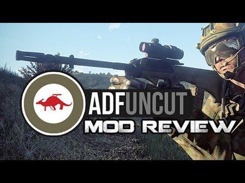 ArmA 3 ► Australian Defense Forces, Mod Review