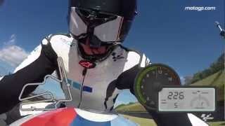 GoPro™ OnBoard lap of the Twin Ring Motegi thumbnail
