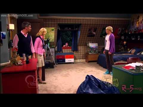 Austin & Ally - Parents & Punishments Promo [HD]