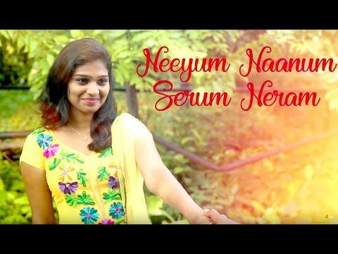 Needhan - New Tamil Album Song 2018