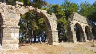 видео Анталия — древняя и современная | Все о путешествиях - Пляжный Отдых