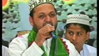 Natt ~~ Muhammad Sajjad Haider Nashqbandi of Sialkot ~~