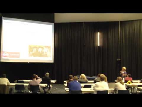 TEP Teacher Roundtable: Cathleen McCarthy-Burke, John Tyler Community College