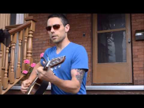 Musical Underground Ottawa 2014 - Joel