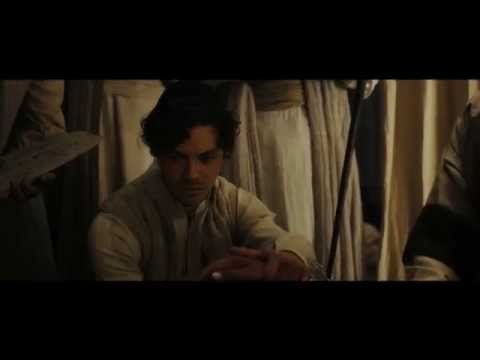 movie trailer the physician