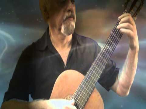 It's Five O'clock (Aphrodite's Child Demis Roussos) Arr for Classical Guitar By: Boghrat