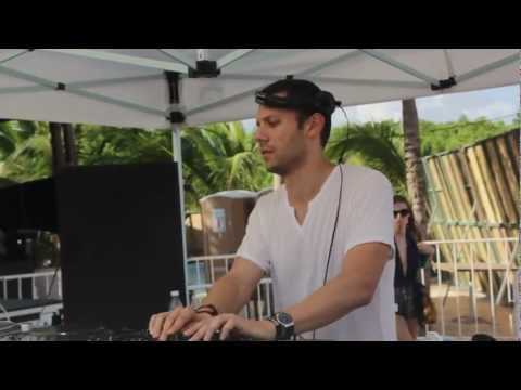 Andrei Osyka - Culprit vs Leftroom Beach Party - BPM 2013 - WAY OF ACTING