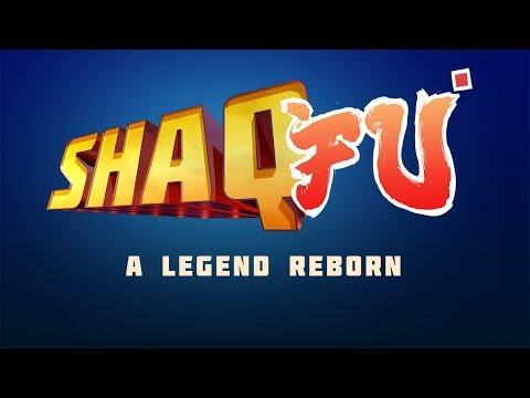 Shaq Fu: A Legend Reborn (Switch)