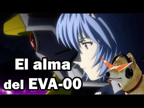 El Alma del EVA-00   Analisis y Teorías NEON GENESIS EVANGELION