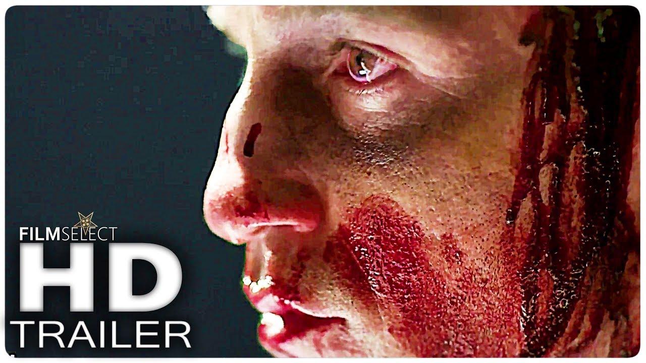 THE PUNISHER Final Extended Trailer (Marvel 2017)